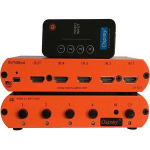 Osprey 97-35412 HDMI 2.0 Switcher