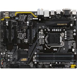 GIGABYTE GA-Z270-HD3 Ultra Durable Desktop Motherboard - Intel