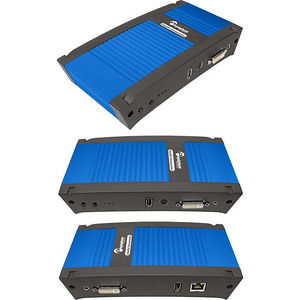 Epiphan ESP0440 Digital Video Recorder - 8 GB HDD