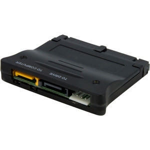 StarTech PATA2SATA3 Bi-Directional SATA IDE Adapter Converter
