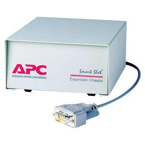 APC AP9600 Smartslot Expansion Chassis