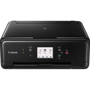 Canon 2229C022 PIXMA TS6120 Inkjet Multifunction Printer - Color - Photo Print - Desktop