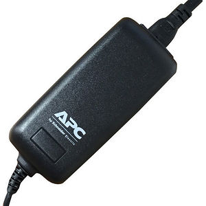 APC NP19V36W-CR4TIPS Universal Slim Chromebook AC Adapter 36W 19V - 4 interchangeable locking tips