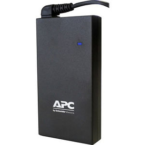 APC NP19V65W-H4TIPS AC Adapter for HP Notebook Computers 65W 19V - 4 interchangeable locking tips