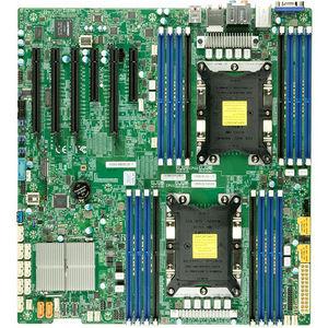 Supermicro MBD-X11DAI-N-O Workstation Motherboard - Intel Chipset - Socket P LGA-3647 - Retail