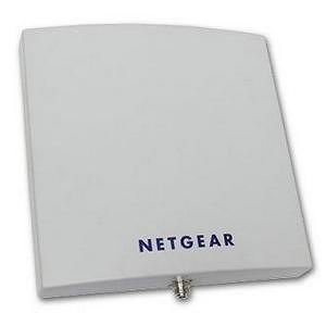NETGEAR ANT24D18 ProSafe Patch Panel Directional Antenna