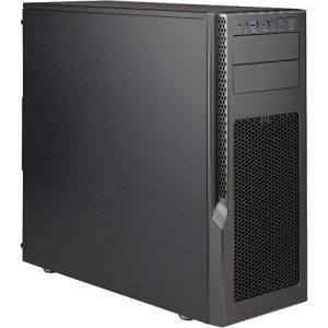 Supermicro CSE-GS5A-753K SuperChassis GS5A-753K Computer Case - Mid-tower