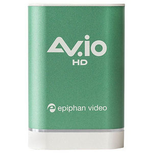 Epiphan ESP1138 AV.io HD USB Video Grabber