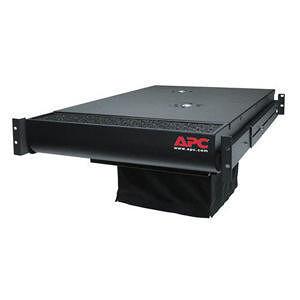APC ACF002 2U Rack Air Distribution System