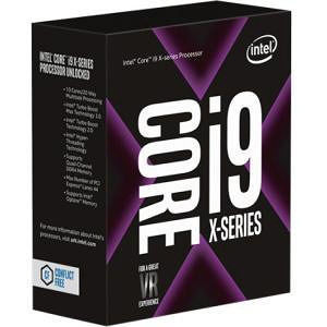 Intel CD8067303734802 Core i9 i9-7960X 16 Core 2.80 GHz Processor - Socket R4 LGA-2066 - OEM