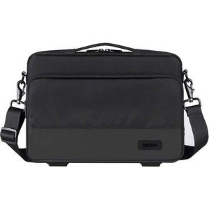 "Belkin B2A074-C00 Air Protect Carrying Case (Sleeve) for 11"" Chromebook - Black"