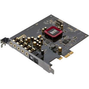Creative 30SB150200000 Z Sound Board