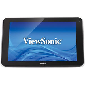 "ViewSonic EP1042T 10"" 10-Point Multi Touch Multimedia All-in-One Interactive Display"