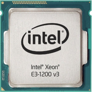 Intel CM8064601466509 Xeon E3-1245 v3 Quad-core 3.40 GHz Processor - Socket H3 LGA-1150 OEM Pack