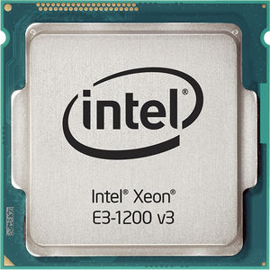 Intel CM8064601467101 Xeon E3-1270 v3 Quad-core 3.50 GHz Processor - Socket H3 LGA-1150 OEM Pack