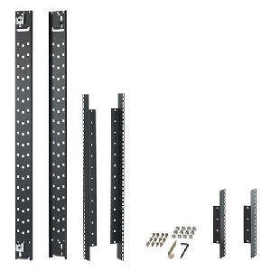 APC AR7504 600mm Wide Recessed Rail Kit