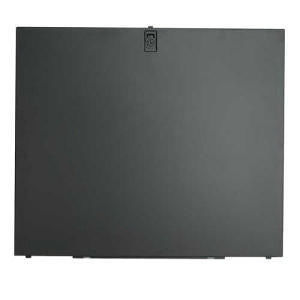 APC AR7371 48U NetShelter SX 1070mm Deep Split Side Panel