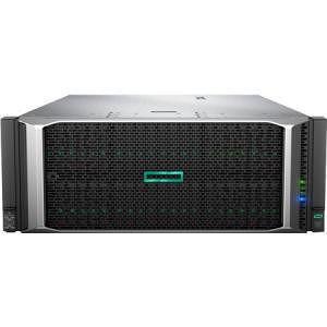 HP 869848-B21 ProLiant DL580 G10 4U Rack Server - 2x Intel Xeon Gold 5120 - 64GB Installed DDR4