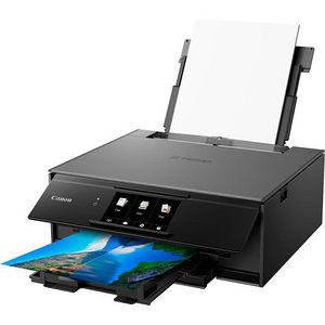 Canon 2231C022 PIXMA TS TS9120 Inkjet Multifunction Printer - Color