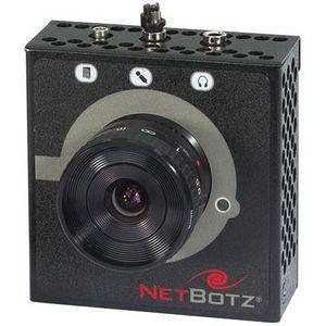 APC NBPD0121 NetBotz Camera Pod 120 - Black