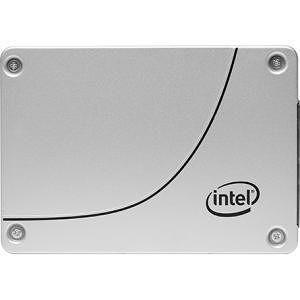 """Intel SSDSC2BX100G401 DC S3610 100 GB Solid State Drive - SATA (SATA/600) - 2.5"""" Drive - Internal"""
