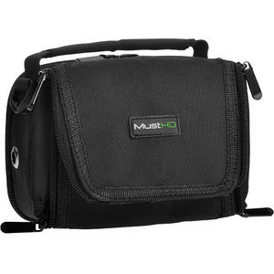 MustHD MF01 Carrying Case Battery, Cable, Accessories, Camera