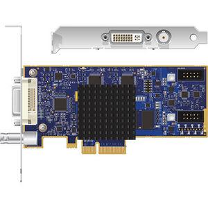 Epiphan ESP0705 DVI2PCIe Duo SDI, DVI, HDMI and VGA Internal Video Grabber