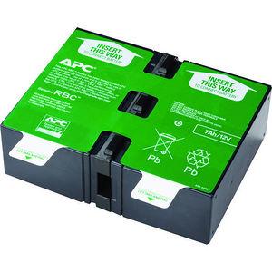 APC APCRBC123 UPS Replacement Battery Cartridge # 123