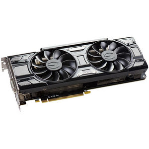EVGA 08G-P4-5671-KR GeForce GTX 1070 Ti Graphic Card - 1.61 GHz Core - 8 GB GDDR5