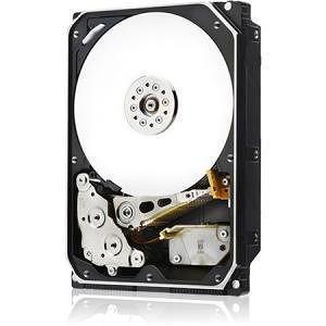 """HGST 0F27352 Ultrastar He10 HUH721010AL5200 10 TB SAS 3.5"""" 256 MB 7200 RPM Hard Drive"""