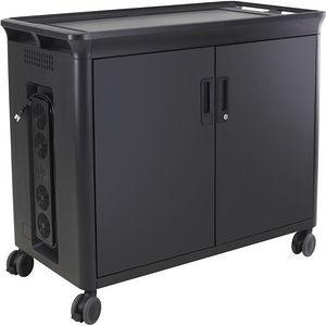 HP T9E85AA#ABA 30 Mgd Charging Cart V2
