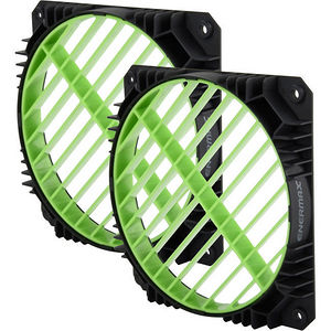 Enermax EAG001-G EAG001 Air Guide - TWIN PACK