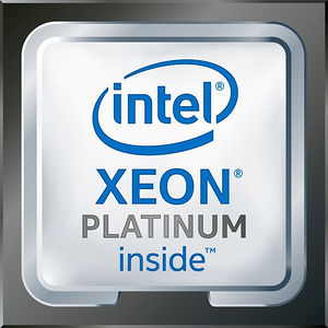 Intel CD8067303192101 Xeon Platinum 8180M - 28-Core - 2.5 GHz - LGA-3647 Processor