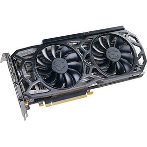 EVGA 11G-P4-6391-KR GeForce GTX 1080 Ti Graphic Card - 1.48 GHz Core - 11 GB GDDR5X