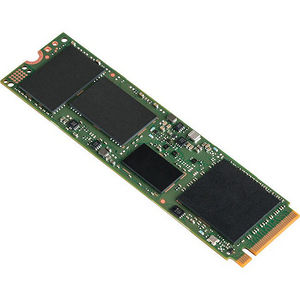 Intel SSDPEKKF256G7X1 256 GB Solid State Drive - PCI Express (PCI Express 3.0 x4) - Internal - M.2