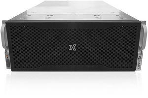 Exxact TensorEX TS4-672706-SMD 4U 2x Intel Xeon processor server - Schrodinger MD compatible system