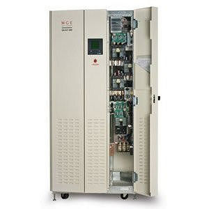 APC GLFBP65K75F-INT MGE Internal Maintenance Bypass Panel