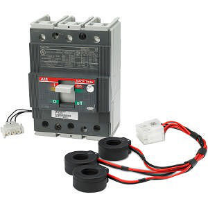 APC PD3P225AT3B 3-Pole Circuit Breaker, 225A, T3 Type for Symmetra PX250/500kW