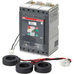 APC PD3P400AT5B 3-Pole Circuit Breaker, 400A, T5 Type for Symmetra PX250/500kW