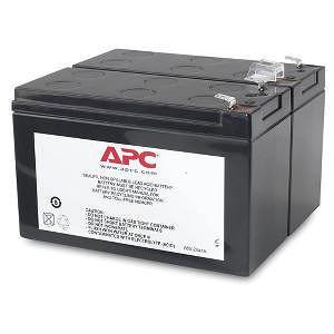 APC APCRBC113 Replacement Battery Cartridge #113