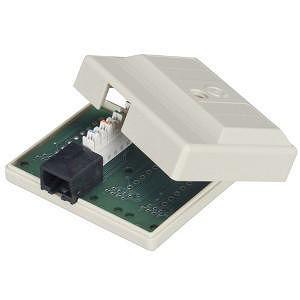 Black Box 38778 Network Surface Mounting Box