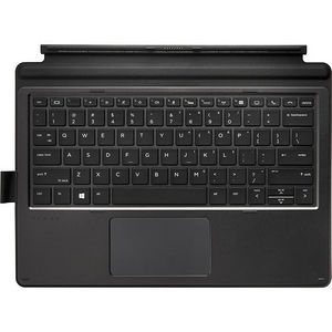 HP 1FV39AA#ABA Pro x2 612 G2 Collaboration Keyboard