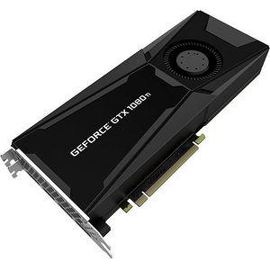 PNY VCGGTX1080T11PB-OC2 GeForce GTX 1080 Ti Graphic Card