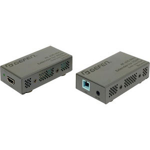 Gefen EXT-UHD600-1SC 4K Ultra HD 600 MHz Extender For HDMI Over One Fiber-Optic Cable
