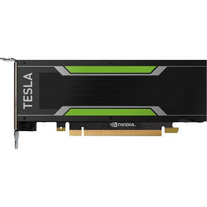 NVIDIA 900-2G304-0000-000 Tesla M4 Graphic Card - 4 GB GDDR5 - Low-profile