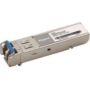 C2G 3HE00028CA-LEG Alcatel-Lucent 3HE00028CA 1000Base-LX SFP Transceiver TAA