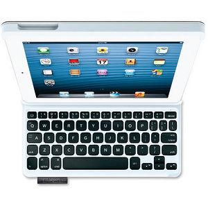Logitech 920-005460 Keyboard/Cover Case (Folio) Apple iPad Tablet - Black