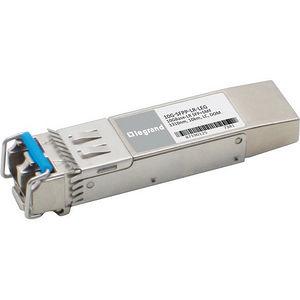 C2G 10G-SFPP-LR-LEG Brocade 10G-SFPP-LR 10GBase-LR SFP+ Transceiver TAA