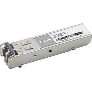 C2G 407-BBOR-LEG 1.25Gbps SFP Transceiver
