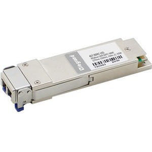 C2G 407-BBRC-LEG Dell 407-BBRC 40GBase-LM4 QSFP+ Transceiver TAA